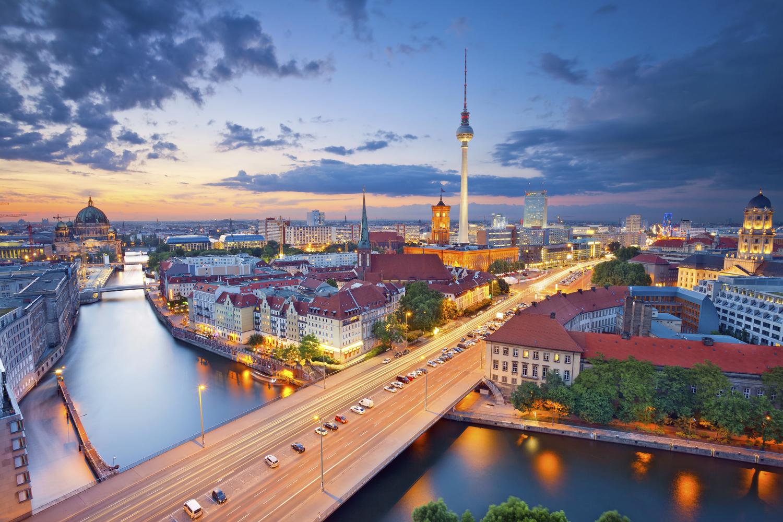 berlin destination