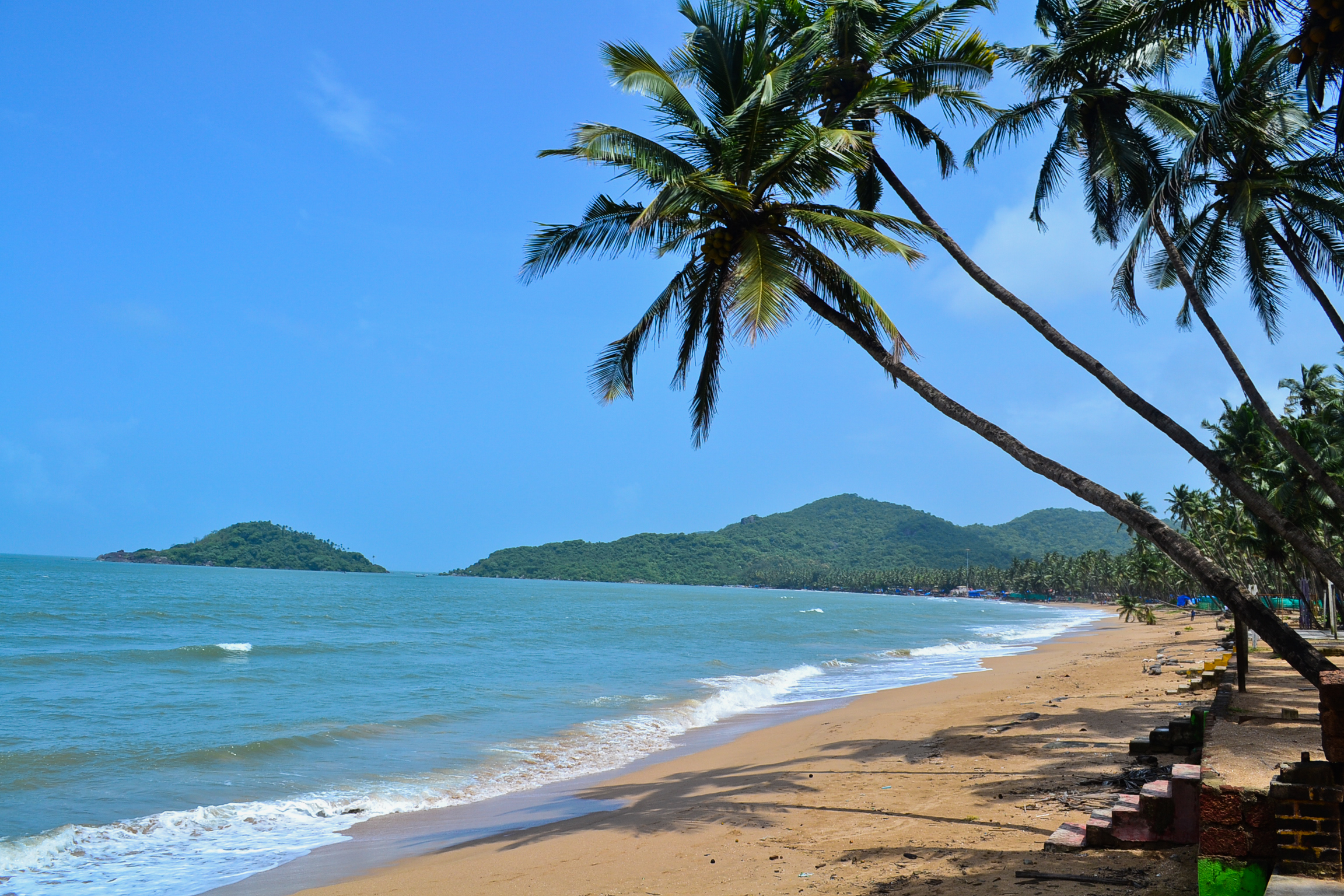 goa destination